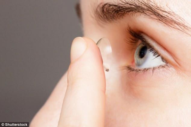 جراحی لیزیک و لنز