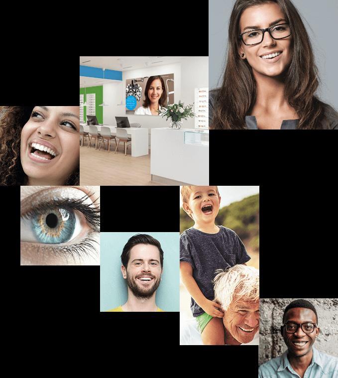 چشم پزشکی نوآوران